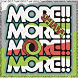 MORE!!MORE!!MORE!!MORE!!(初回限定盤)(DVD付)