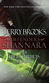 Witch wraith the dark legacy of shannara kindle edition by terry the high druids blade the defenders of shannara fandeluxe Choice Image