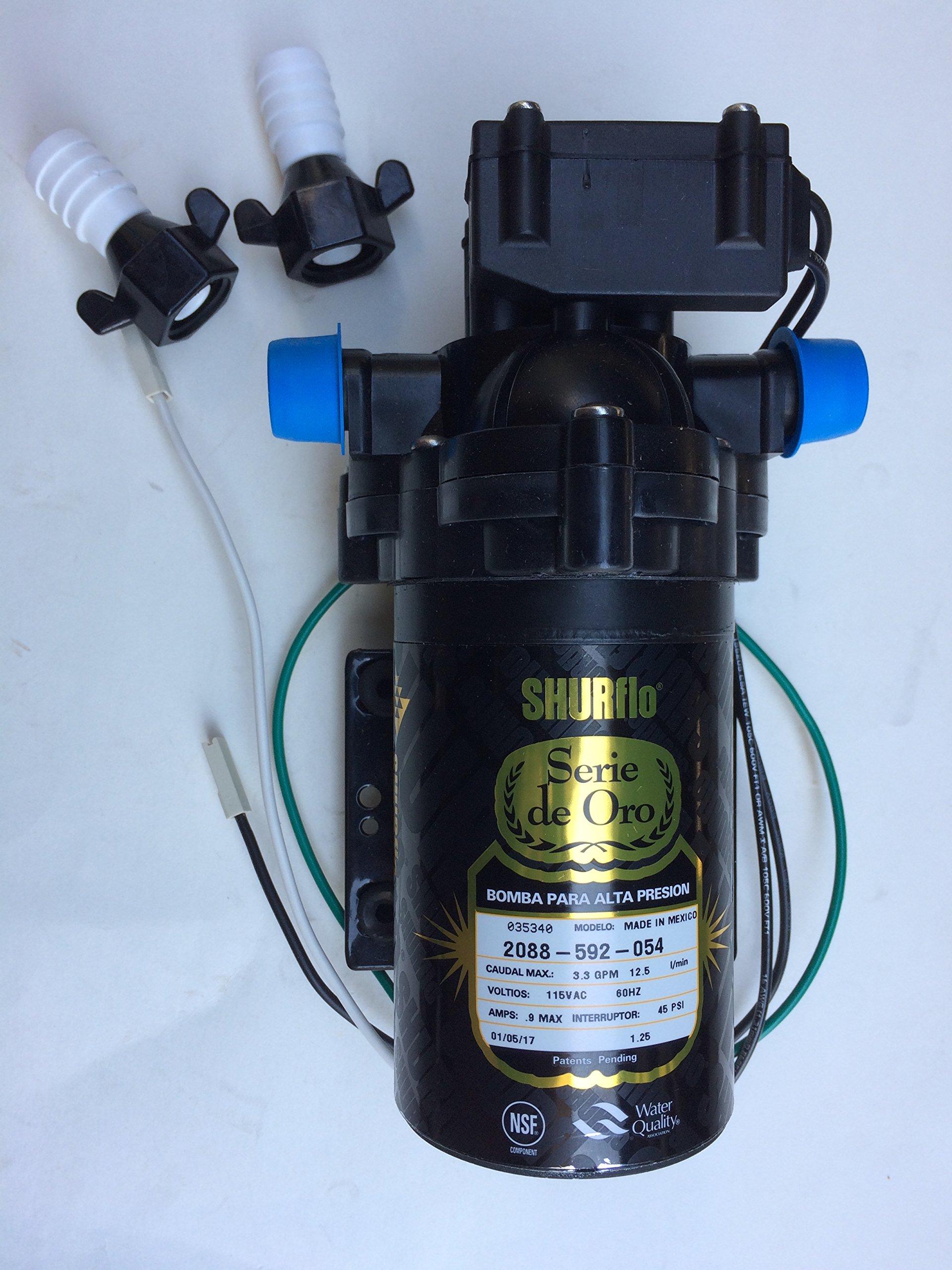 Shurflo Pump Part 2088-592-054
