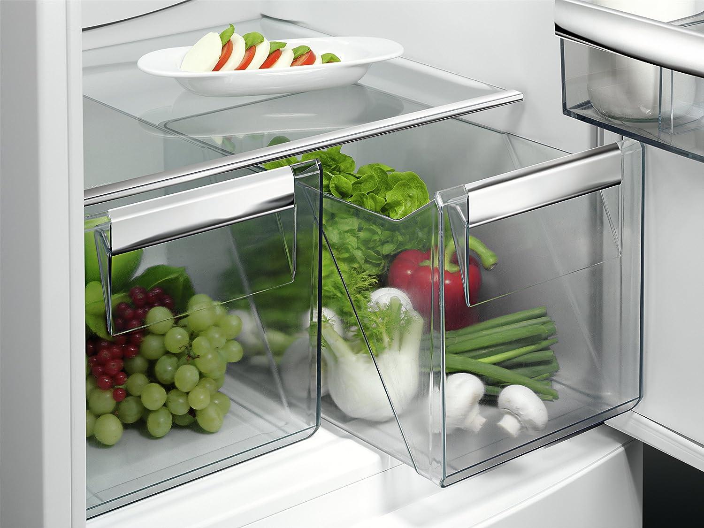 Aeg Kühlschrank Festtür Montage : Aeg ske81221ac einbaukühlschrank festtür technik softclosing