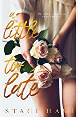 A Little Too Late Kindle Edition