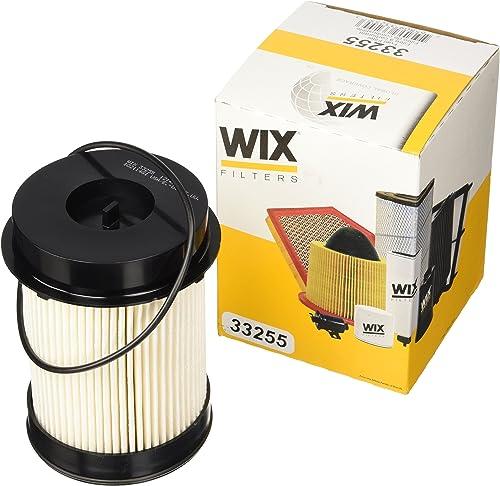 WIX 33255