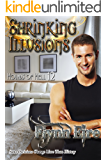 Shrinking Illusions (Hounds of Hell Book 12)