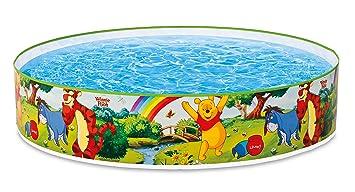 Intex Pool Hartschale 122 X 25 Cm Winnie 122 X 25 Cm Amazon De