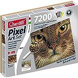 Quercetti 00816–Jeu Pixel Art Set Chat