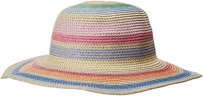 Gymboree Girl s Straw Sun Hat  Amazon.co.uk  Clothing 3402a0f270bd