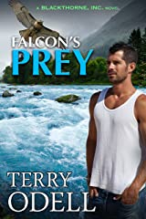 Falcon's Prey (Blackthorne, Inc. Book 8) Kindle Edition
