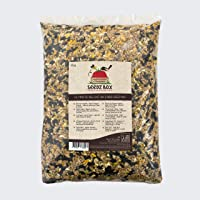 Seedzbox Súper Lujosa Mezcla de Semillas para Aves