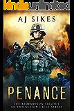 Penance (Redemption Trilogy Book 2)
