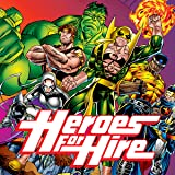 Heroes For Hire (1997-1999) (Issues) (19 Book Series)