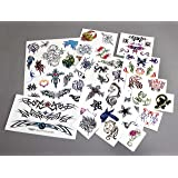 savvi boys temporary tattoos in pack tatuajes temporales