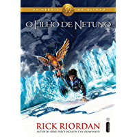 O filho de Netuno (Os herois do Olimpo Livro 2)