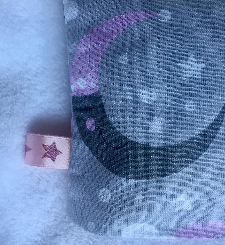Kleines Schlafkissen Lavendel f/ür Kinder Schlafhilfe baby Nachtkissen,Kr/äuter kissen Glow in the dark handmade Deutschland Weihnachten Kindergarten Geschenk Lavendelkissen Geschenk