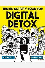 The Big Activity Book for Digital Detox Paperback