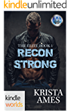 The Omega Team: Recon Strong (Kindle Worlds Novella) (The Elite Book 1)