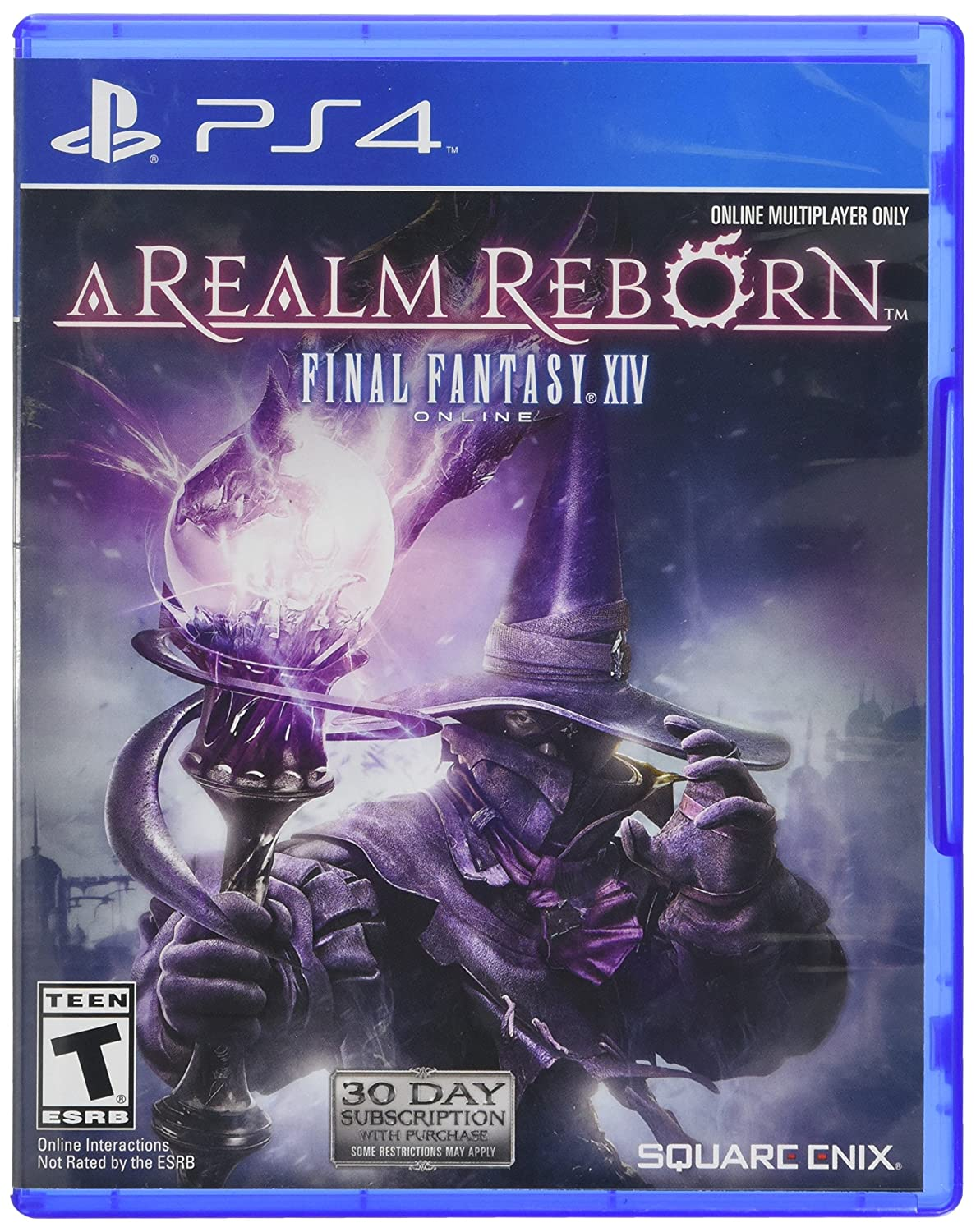 final fantasy a realm reborn ps4 free to play