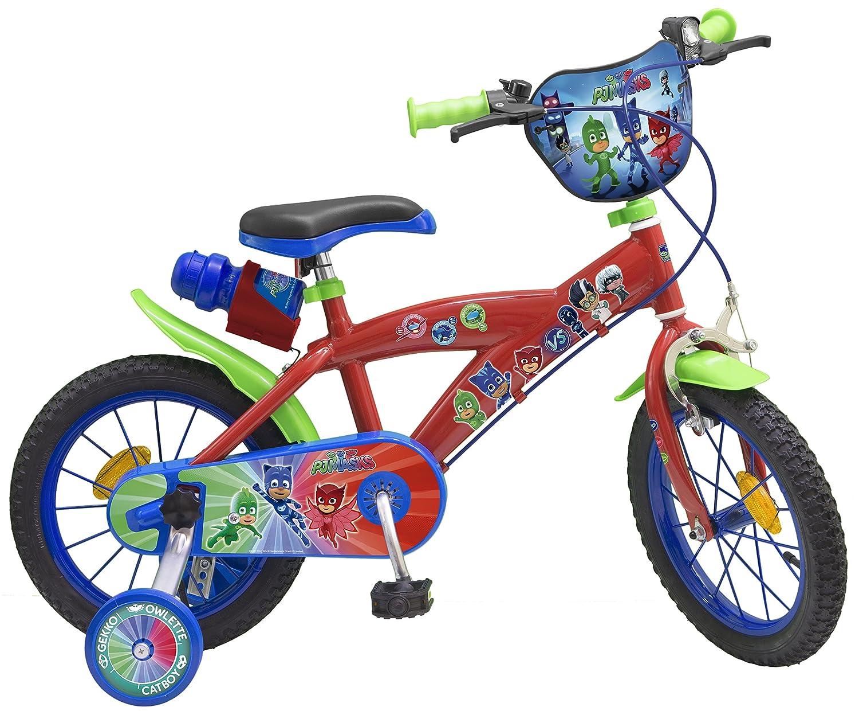 TOIMS pijmask Fahrrad Kinder, Kinder, Pijmask