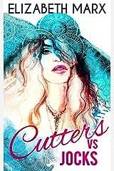 Cutters Vs. Jocks (Chicago Sports Romance Book 1)