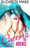 Cutters Vs. Jocks (Chicago Sports Romance Book 1)