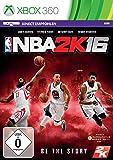 NBA 2K16 - [Xbox 360]