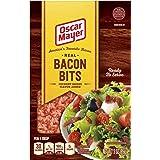 Amazon Com Oscar Mayer Real Bacon Bits 4 5 Oz Prime Pantry