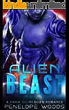Alien Beast: A Sci-Fi Alien Romance