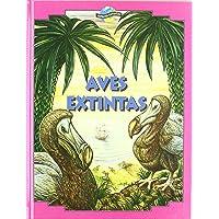 Aves extintas (Especies Extintas/ Extinct Species)