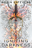Igniting Darkness (Courting Darkness duology Book 2)