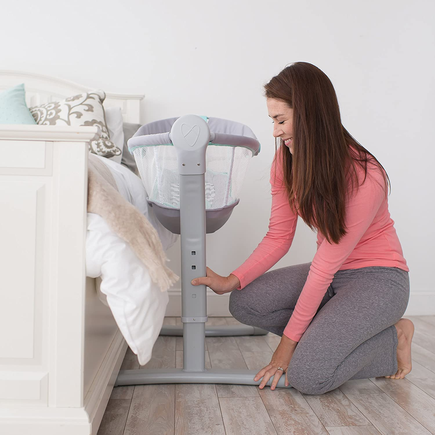 SwaddleMe by Your Bed Sleeper