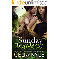 Grayslake: More than Mated: Sunday Bear-becue (Paranormal Shapeshifter Romance)