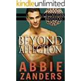 Beyond Affection: Callaghan Brothers, Book 6