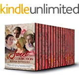 Sweet Love Collection: 16 Book Anthology