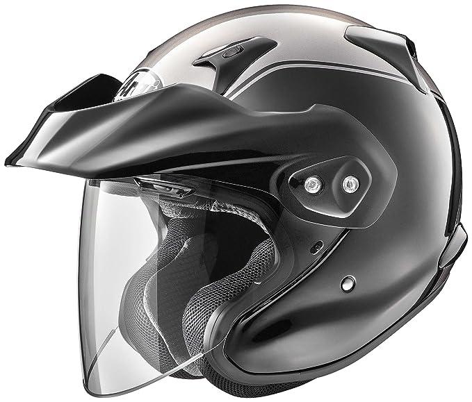 Arai XC-W Helmet - Gold Wing