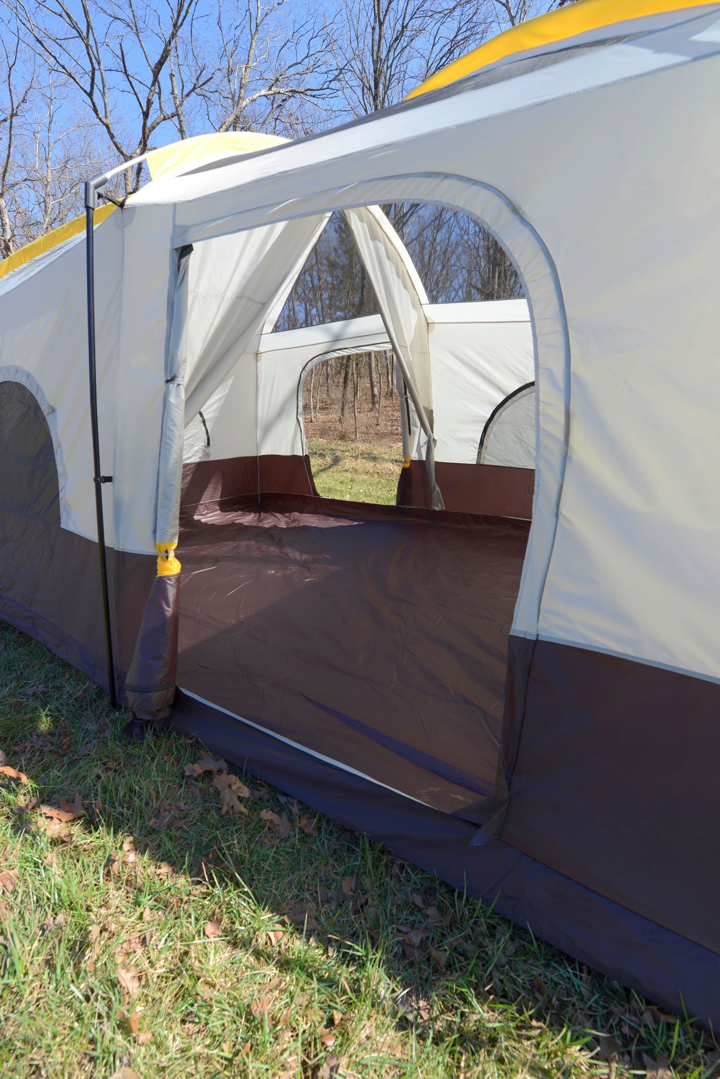 Browning Camping Big Horn Family/Hunting Tent by Browning Camping (Image #5)