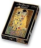 Trefl Klimt the Kiss 1000 Piece Jigsaw Puzzle