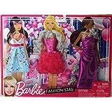 Mattel - N4855 - Accessoire Poupée - Barbie Fashionistas - Soirée chic - X2235