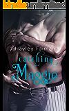 Catching Maggie (Men of Baseball Book 2)