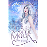 Tears of the Moon: Book 11 of the Grey Wolves Series (English Edition)