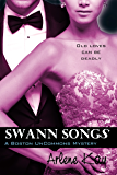 Swann Songs (The Boston Uncommon Mysteries Book 4)