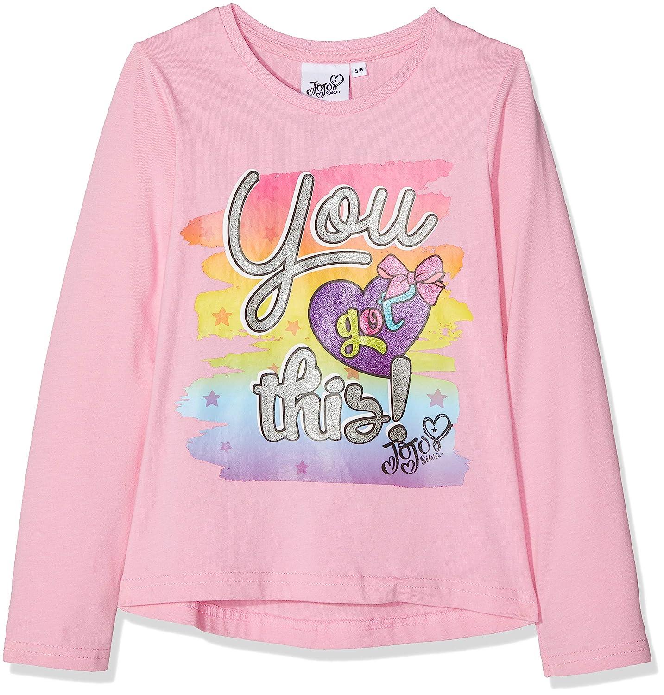 Jojo Siwa \' You Got This\, T-Shirt Bambina MO51721