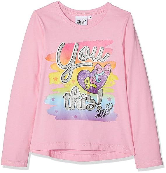 9f744a40b18120 Jojo Siwa Girl s You got This T-Shirt