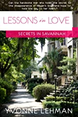 Lessons in Love (Secrets in Savannah Book 2) Kindle Edition