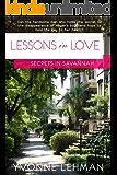 Lessons in Love (Secrets in Savannah Book 2)