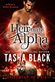 Heir to the Alpha: Episodes 5 & 6: A Tarker's Hollow Serial