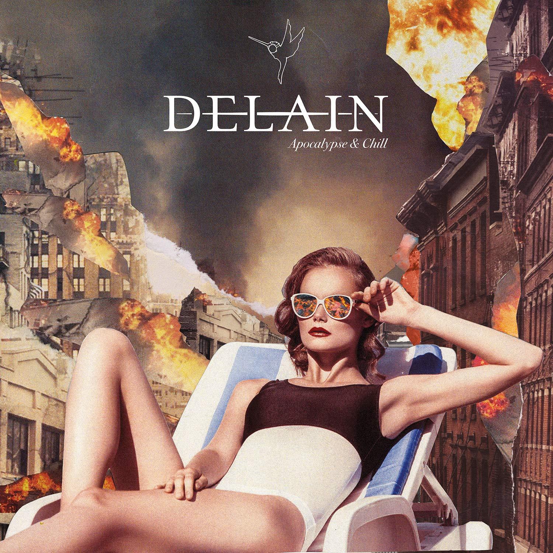 "Delain >> álbum "" Apocalypse & Chill""  91BpJaB47yL._SL1500_"
