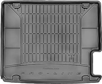Frogum Tm549352 Kofferraumwanne Kofferraummatte Antirutsch Fahrzeugspezifisch Auto