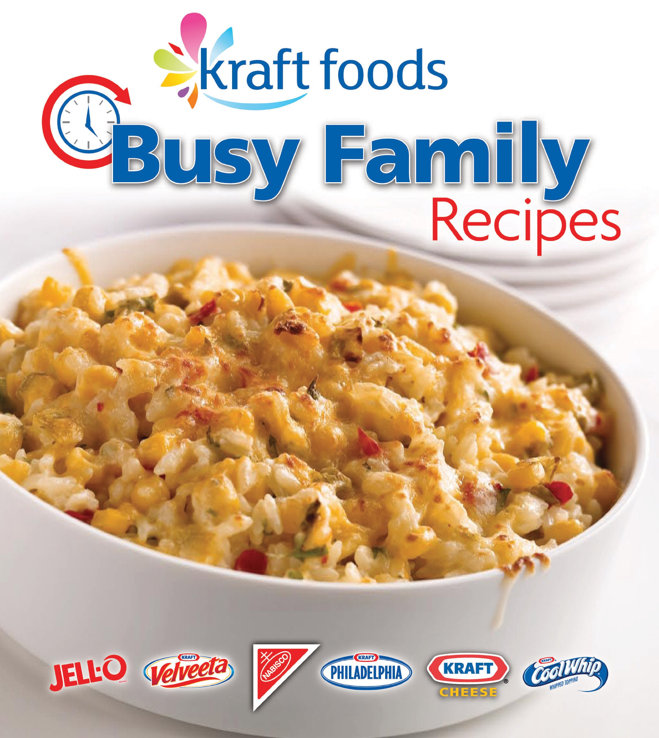 Kraft foods busy family recipes amazon publications kraft foods busy family recipes amazon publications international 9781605531830 books forumfinder Image collections