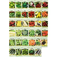 Deals on Black Duck Assorted Vegetable & Herb Seeds 35 Varieties