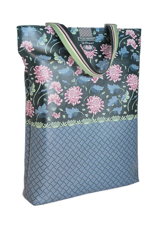 Make Notes tbag003 Tote Bag –  Be Original en Spring –  Collection Makenotes