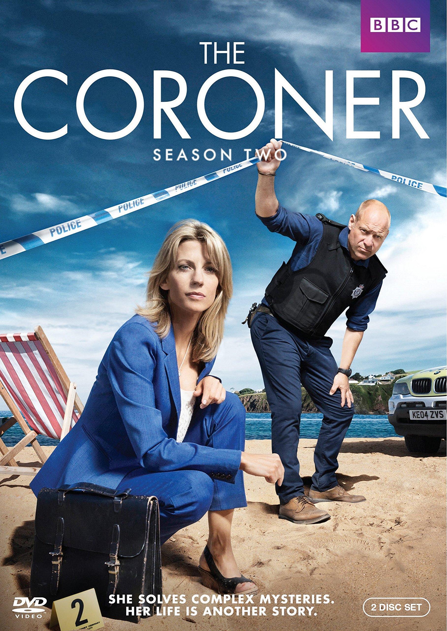 The Coroner, Season 2